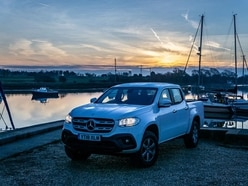Long-term Report: The Mercedes X-Class proves its long-distance credentials