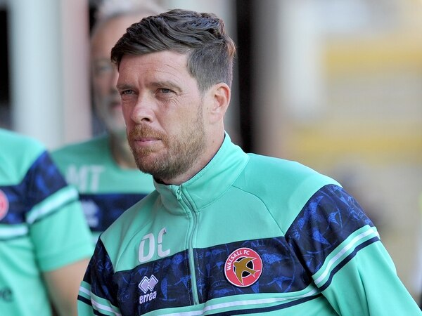 Darrell Clarke: Walsall focus on united front