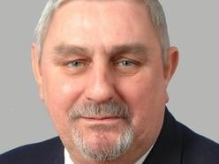 Funeral arrangements announced for Councillor Peter Bilson