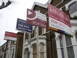House prices rise as appeal of gardens and space grows