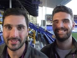 Everton 3 Wolves 2: Joe Edwards and Nathan Judah analysis - WATCH