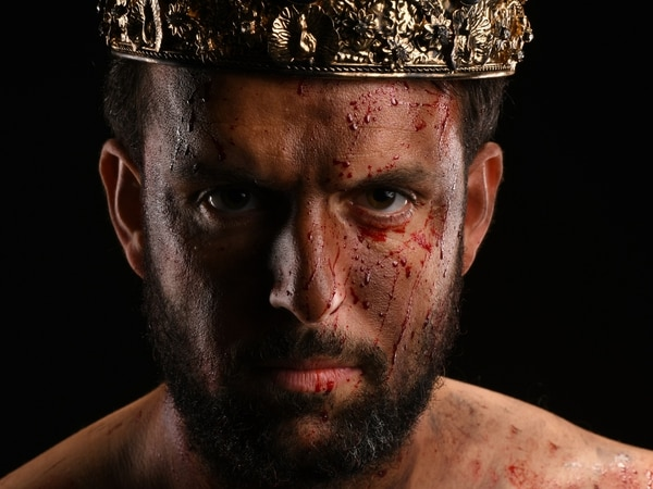 WIN: Tickets to Macbeth as part of Stafford Festival Shakespeare