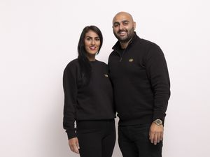 Sunny and Baz Kooner are enjoying international sales for their premium vodka brand Jatt Life, which they launched at the start of the coronavirus pandemic last year.