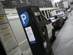 Cheaper on-street parking coming to Staffordshire towns