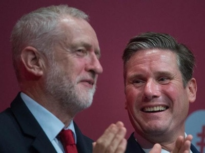 Labour members back party's Brexit stance