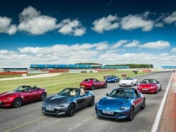 Mazda MX-5: Driving Mazda's most famous roadster on road and track