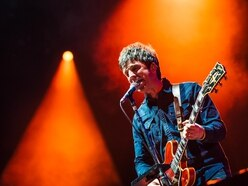 Forest Live: Noel Gallagher's High Flying Birds to play Cannock Chase
