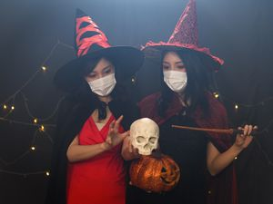 Take a look at our round-up of top Halloween events in the Midlands and Shropshire