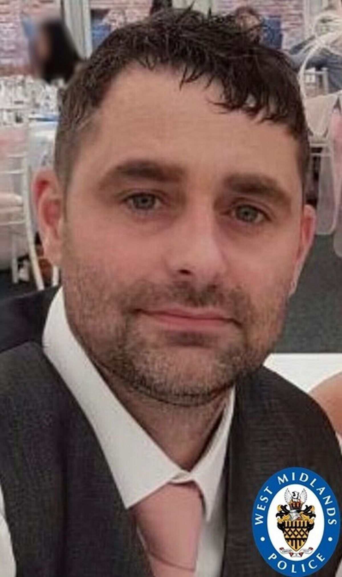 Victim Mark Lloyd