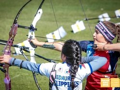 Alyssia has Olympic glory in her sights