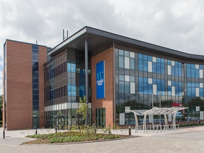 University of Wolverhampton to showcase £10m science centre with business expo
