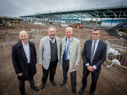 West Midlands Combined Authority cash boost for industrial estate project
