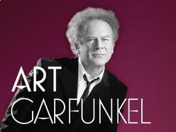 Art Garfunkel: An Evening of Song and Stories, Symphony Hall, Birmingham - review