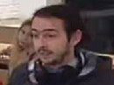 CCTV released after Stafford purse theft