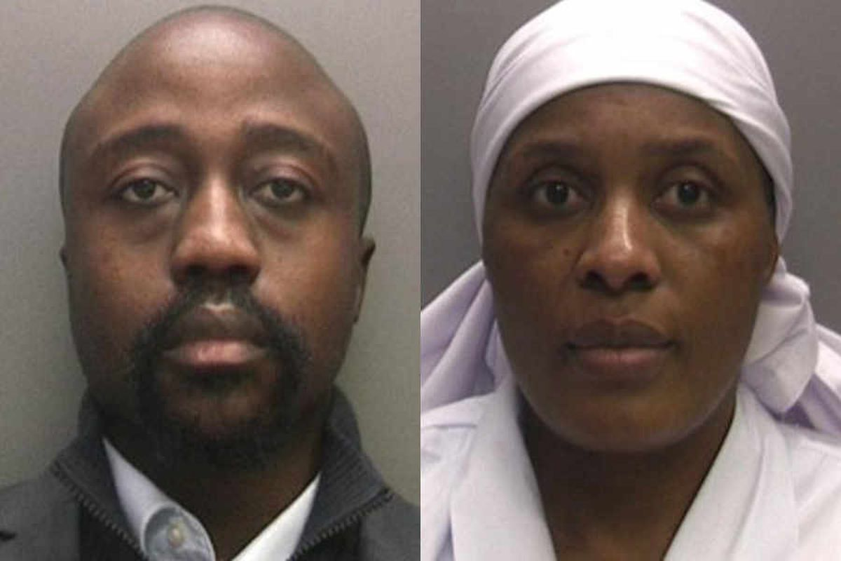 Rebecca Kandare tragedy: Religious sect parents jailed for killing baby daughter who was left to starve to death