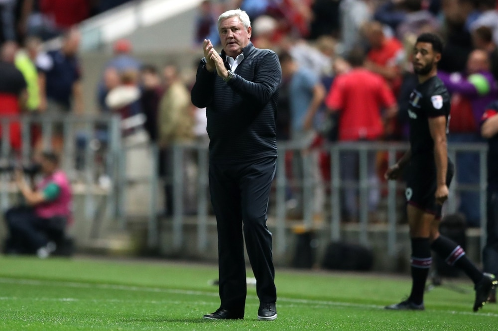 Key figure issues honest thoughts on Aston Villa's play-off chance