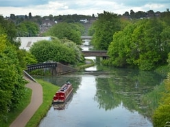 Film celebrates Black Country canals