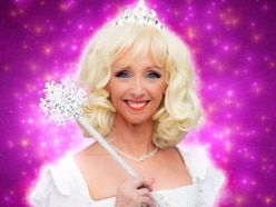 Debbie McGee joins the cast of Sleeping Beauty coming to Wolverhampton Grand Theatre
