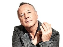 Simple Minds frontman Jim Kerr talks about a life in showbiz as he heads to Coventry for arena tour