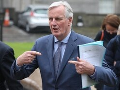 Michel Barnier: Theresa May never threatened no-deal Brexit at EU talks