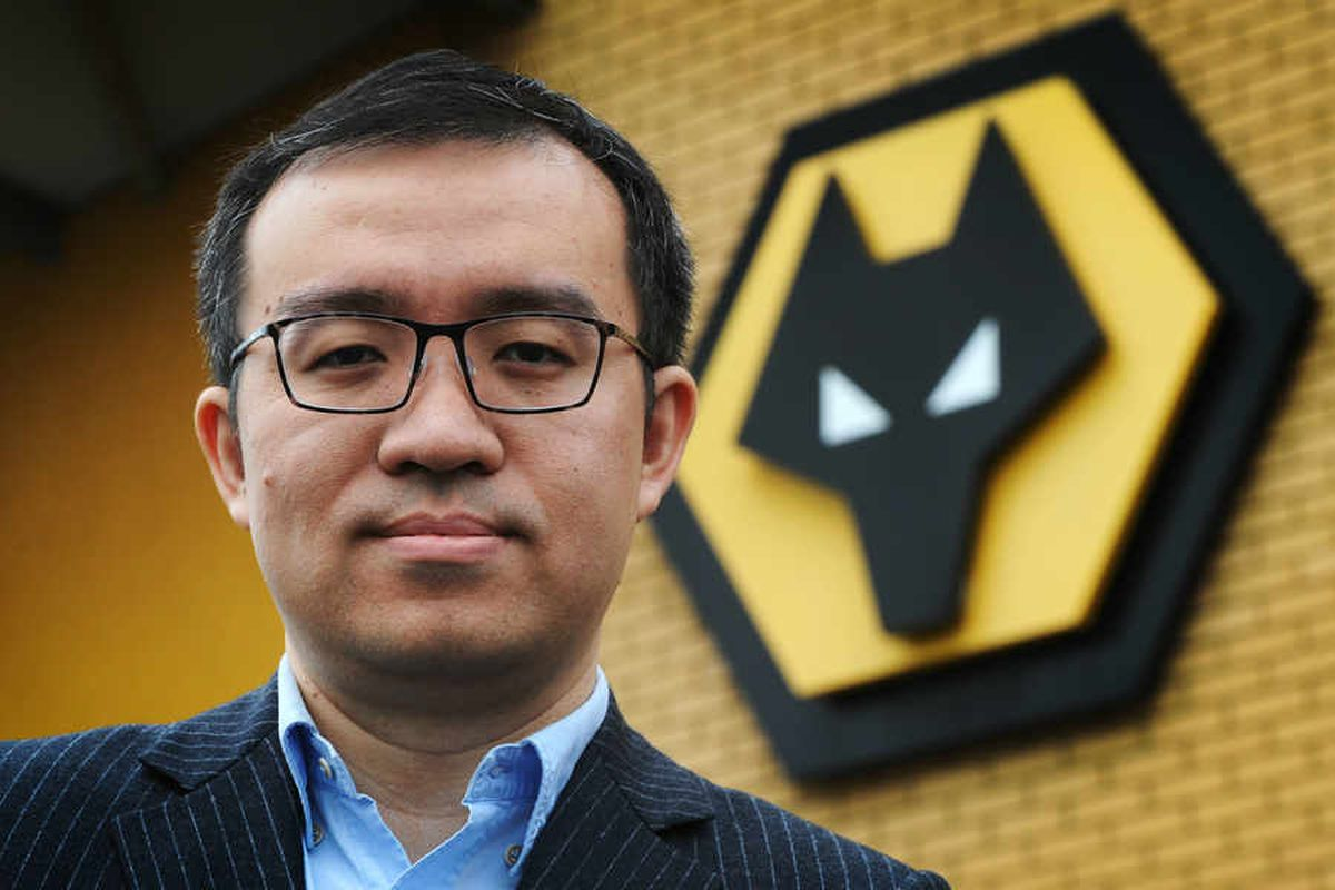 Interview: Jeff Shi is planning for long-term Wolves success