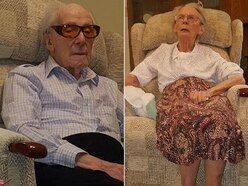Funeral appeal for RAF dambusters couple who died 10 days apart