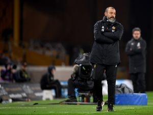 It's not been the best of runs for Nuno's side (AMA/Sam Bagnall)