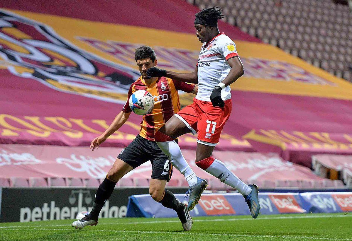 Elijah Adebayo