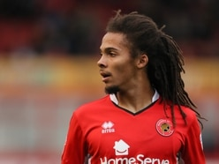 Walsall's Kory Roberts facing lengthy spell out