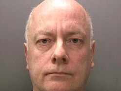 Paedophile police officer loses half his West Midlands force pension