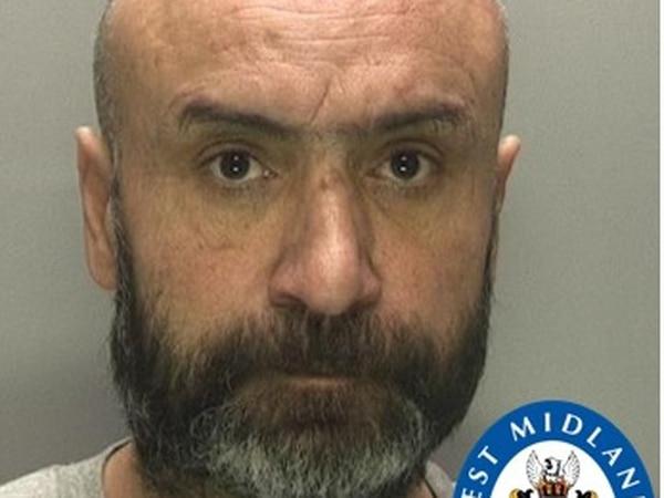 Man jailed after killing pensioner in violent Smethwick beating