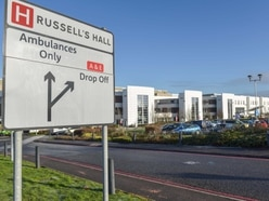 Russells Hall Hospital's reputation nearly beyond recovery, says scrutiny bosses