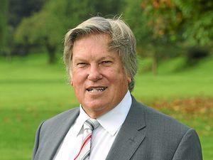 Councillor Graham Ballinger