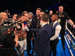 Title-hungry Khan throws down gauntlet to Brook after ferocious return