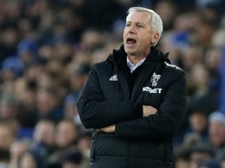 Analysis: West Brom starting to build momentum under Alan Pardew