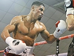 Lennox Clarke back to best with convincing win
