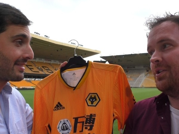 Wolves kit launch analysis and Asia Trophy preview with Tim Spiers and Nathan Judah - WATCH