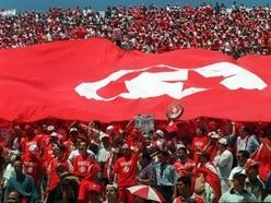 Have we met before? England versus Tunisia