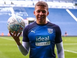 Hat-trick hero Dwight Gayle sees his future at West Brom