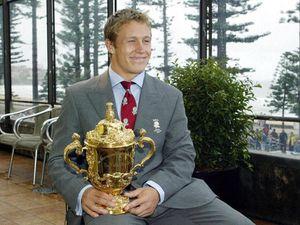 Rugby Union – Jonny Wilkinson Retirement Filer