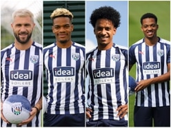West Brom v Millwall: Baggies have new heroes to cheer on