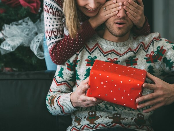 Christmas gift guide for him - tried and tested