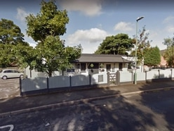 Nursery plan at beauty clinic in Brownhills refused