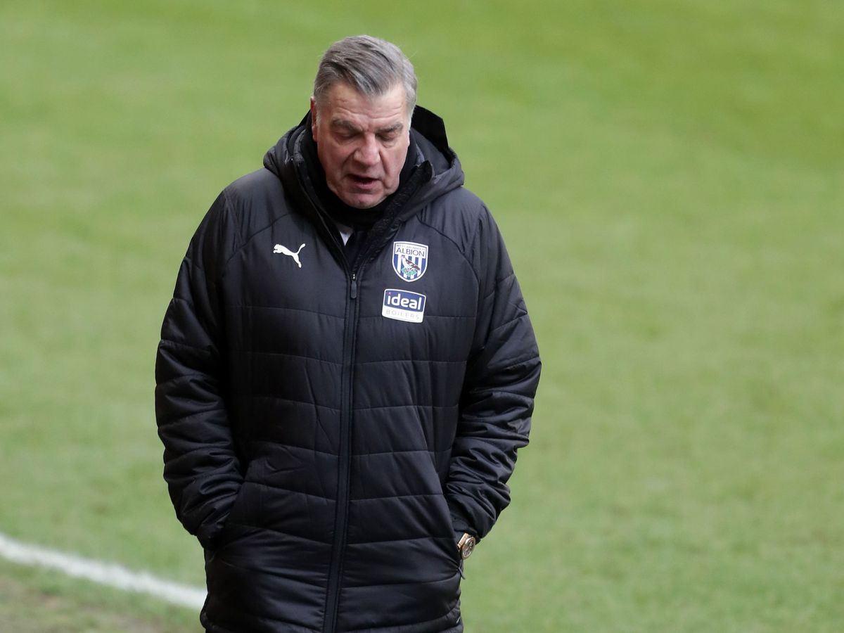 Sam Allardyce has questioned new guidance on goal celebrations