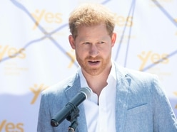 Harry accused of interfering in US politics after plea to 'reject hate speech'