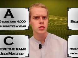 This guy filmed more than 1,000 videos so you can play his genius online quiz