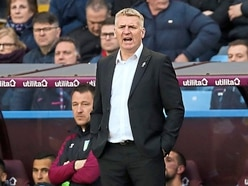 Nigel Spink: Time is needed to sort Aston Villa out