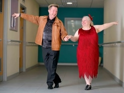 Dancing Wolverhampton grandparents going for BGT glory