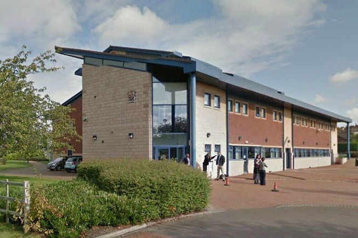 Cannock Magistrates Court