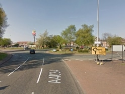 Major road in Oldbury to close for works